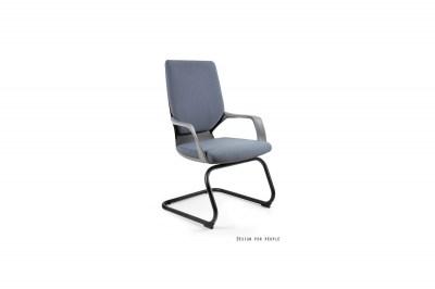 Irodai szék Amanda III fekete