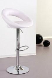 Dizajnová barová stolička Ciara
