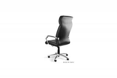 Kancelárska stolička Chiara koža