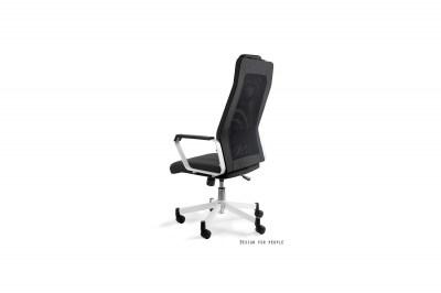 Kancelárska stolička Froom čierna