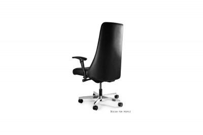 Kancelárska stolička Saul eko koža
