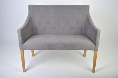 Dizajnová lavica Serena II