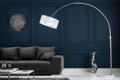 Stílusos állólámpa Ample fehér