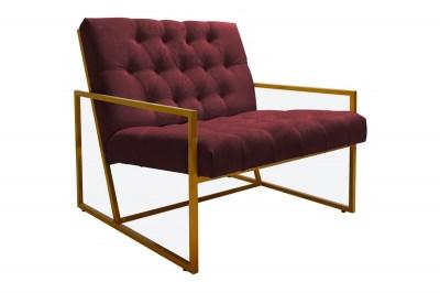 Aniya Chesterfield dizájnos ülőpad