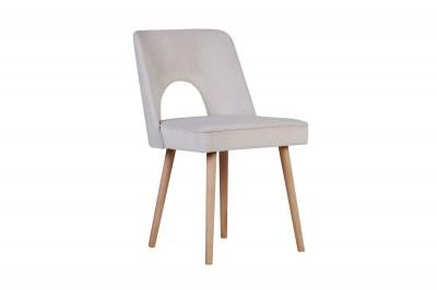 Dizajnová jedálenská stolička Annie - rôzne farby