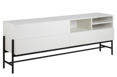 Komód Nairi 184 fehér