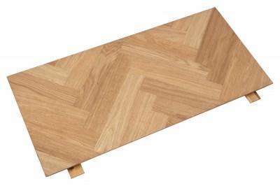 Asztallap hosszabbító deszka Nazy 45 cm - 2 db szett