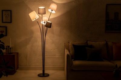 Design állólámpa Shadow 176 cm