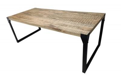 Design étkezőasztal Unity 160 cm mangó