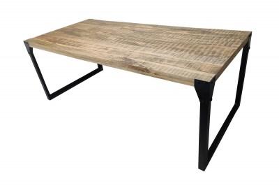 Design étkezőasztal Unity 200 cm mangó