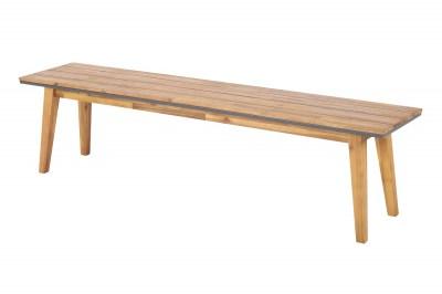 Design kerti ülőpad Gavino 180 cm akác