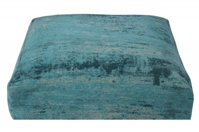 Design padlópárna Rowan 70 cm türkiz