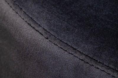 design-puff-rococo-55-cm-fekete-ezust-3
