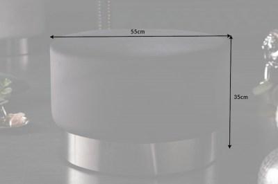 design-puff-rococo-55-cm-fekete-ezust-6