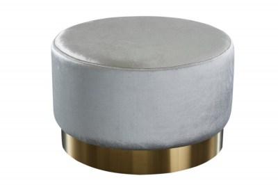 design-puff-rococo-55-cm-szurke-arany-5