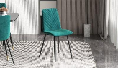 Design szék Argentinas zöld