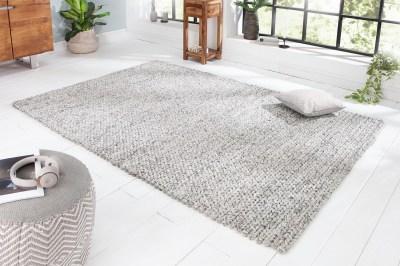 Design szőnyeg Allen Home 240 x 160 cm szürke