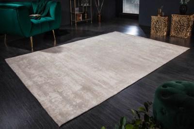 Design szőnyeg Rowan 240 x 160 cm bézs