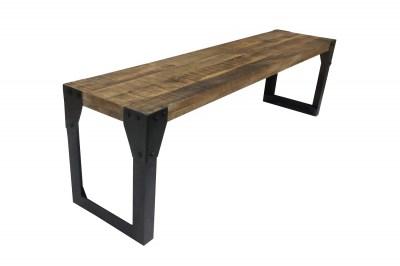 Design ülőpad Unity 160 cm mangó