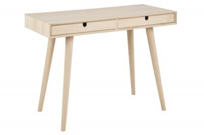 Stílusos íróasztal Nadia 100 cm - tölgy