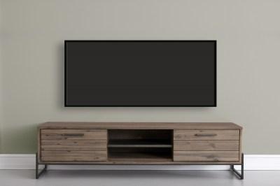 Stílusos TV asztal Aart 152 cm