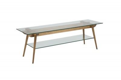 Stílusos TV asztal Abijene 160 cm