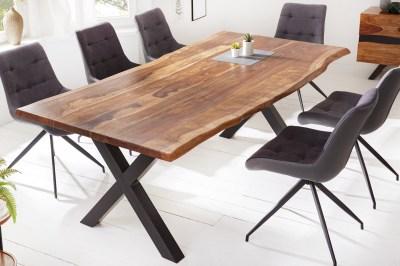 Étkezőasztal Argentinas X 200 cm Sheesham