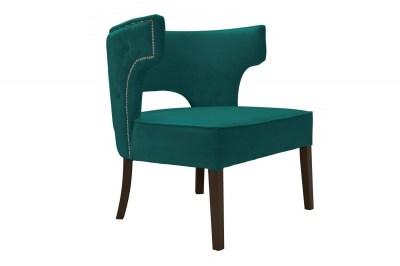 Stílusos fotel Charlie - különféle színek