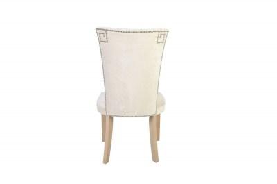 Dizajnová jedálenská stolička Quinn