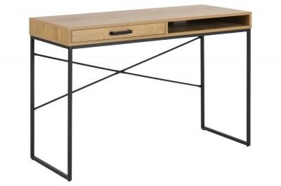 Íróasztal Naja 110 cm vad tölgy