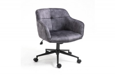 Irodai szék Natasha sötétszürke