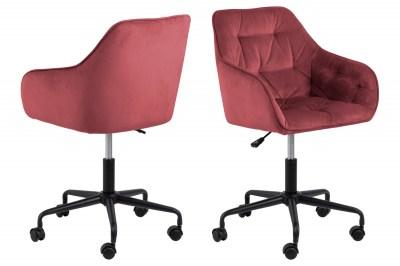 Irodai szék Alarik korál