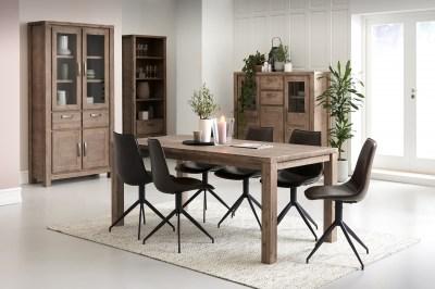 Étkezőasztal hosszabbítható Aarav 140 - 240cm
