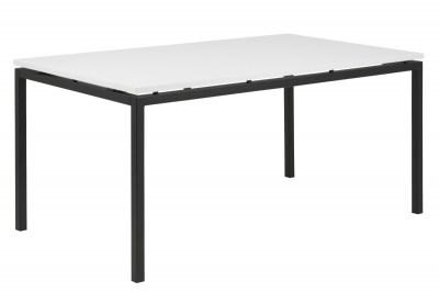 Étkezőasztal Nahia 160 cm fehér