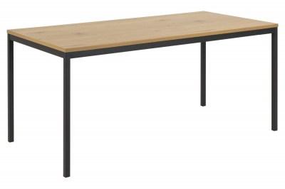 Étkezőasztal Naja 160 cm vad tölgy