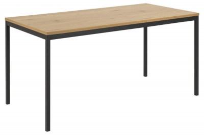 Étkezőasztal Naja 180 cm vad tölgy