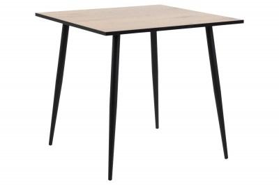 Étkezőasztal Nayeli 80 cm vad tölgy