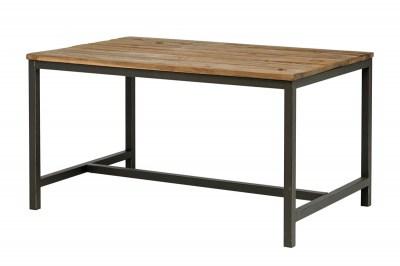 Étkezőasztal Nikeesha 140 cm szilfa