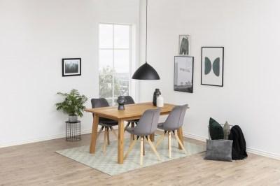 Étkezőasztal bővíthető Nadida 2 160/250 cm furnérlemezek