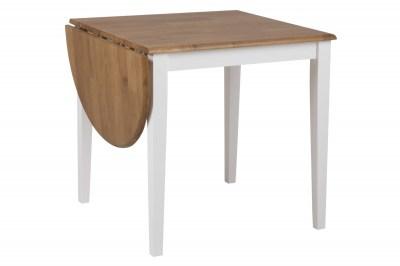 Étkezőasztal meghosszabbítható Neaira 75/115 cm tölgy