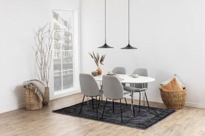 Étkezőasztal széthúzható Neala 170/270 cm fehér