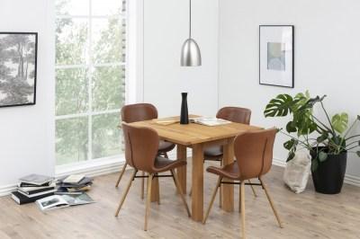 Étkezőasztal bővíthető Nehama 45/90 cm tölgy