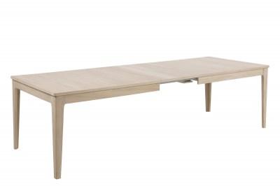 Étkezőasztal széthúzható Nicoletta 220/320 cm tölgy