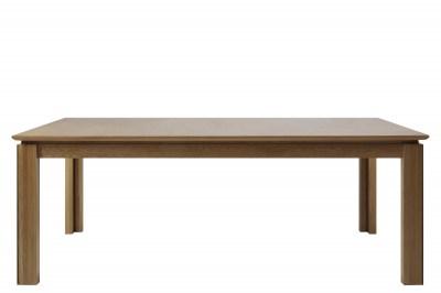 Étkezőasztal bővíthető Nike 200/404 cm tölgy