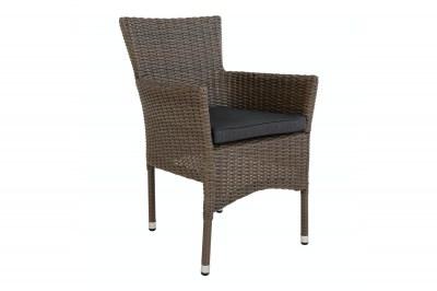 Rakásolható kerti szék Kayden