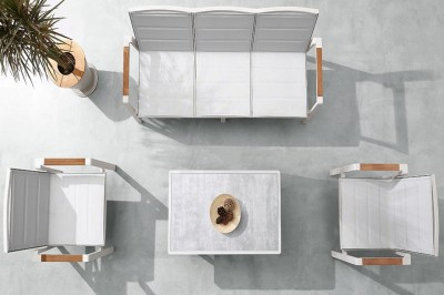Kerti szett HIGOLD Nofi 2.0 - 5 ülőhely
