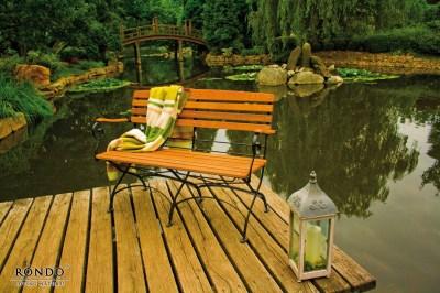 Maja kerti ülőpad