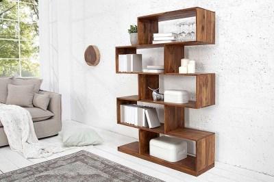 Luxus polcos szekrényTimber 150 cm XL