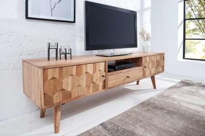 TV asztal Kamryn 140 cm