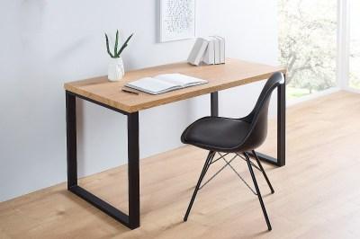 Íróasztal Jayden tölgy 120 cm